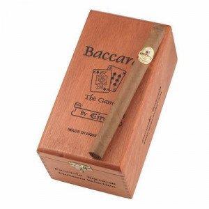 Baccarat Panatela