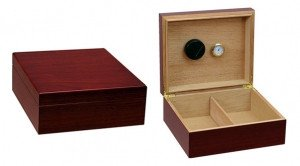 Chalet Cherry Humidor