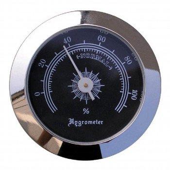 Cigar Humidor Hygrometer