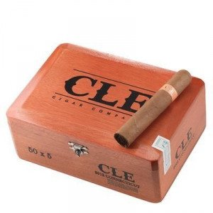 CLE Connecticut Robusto