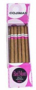 Cojimar Senoritas Raspberry Cigars