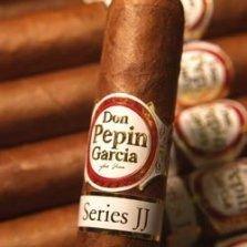 Don Pepin Garcia Series JJ Salomon