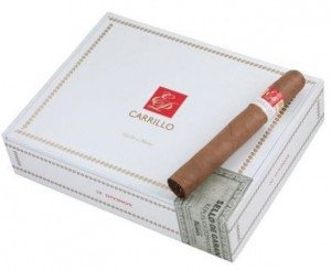 E. P. Carrillo New Wave Connecticut Divinos