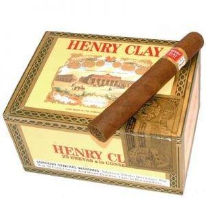 Henry Clay Breva Conservas