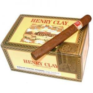 Henry Clay Breva Finas