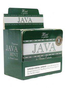 Java X-Press Mint