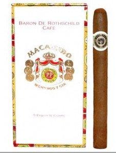 Macanudo Baron De Rothschild