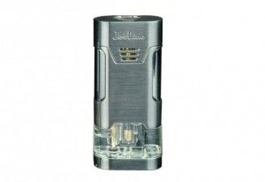 Mongoose Lighter Silver