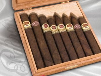 Padron Traditional Sampler