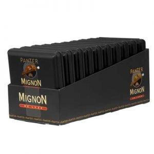 Panter Mignon de Luxe