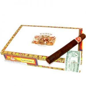 Punch Deluxe Chateau L Double Maduro