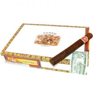 Punch Deluxe Chateau L Maduro