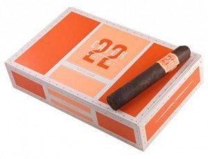 Rocky Patel Catch 22 Sixty