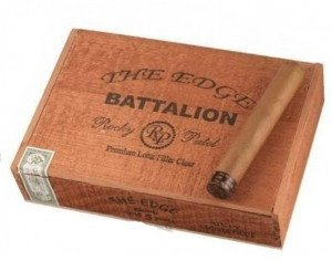 Rocky Patel The Edge Light Connecticut Battalion