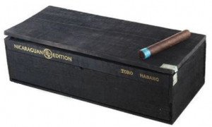 Rocky Patel The Edge Toro Habano