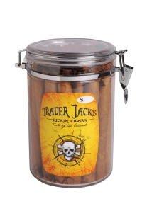 Trader Jacks Aromatic Jar
