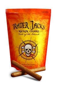 Trader Jacks Aromatic Pouch