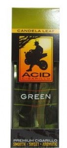 Acid Cigarillos Green
