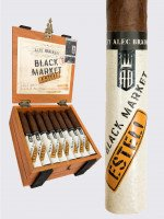 Alec Bradley Black Market Esteli Torpedo