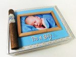 Alec Bradley It's a Boy