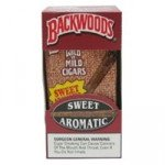 Backwoods Sweet & Aromatic