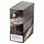 Black & Mild Packs