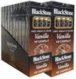 Blackstone Mild Vanilla Tip Cigarillo