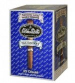Bluntville Cigars Blueberry