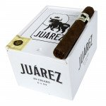 Crowned Heads Juarez Willy Lee