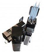 Csonka Quad-Jet Ultra Torch Lighter w/ Power Punch Cutter