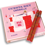 Cuesta Rey Caravelle - It's a Girl