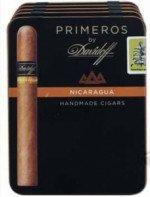 Davidoff Nicaragua Primeros