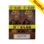 Dutch Masters Cigarillos Chocolate