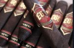 EGO Black Honduran Habano Twisted Mind by Felix Assouline