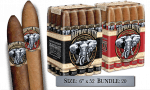 Elephant Butts Belicoso Natural