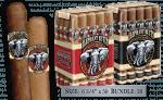 Elephant Butts Churchill Natural