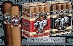 Elephant Butts Gordo Maduro