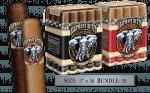 Elephant Butts Robusto Maduro
