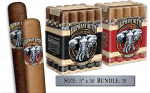 Elephant Butts Robusto Natural
