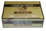 Garcia y Vega English Corona