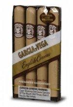 Garcia y Vega English Corona Pack