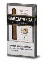 Garcia y Vega Whiffs Natural