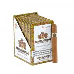 Macanudo Cafe Court Tins