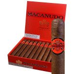 Macanudo Inspirado Orange Churchill