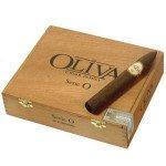 Oliva Serie O Torpedo