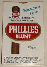 Phillies Blunt Pack