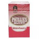 Phillies Blunt Strawberry Packs