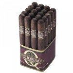 Quorum Churchill Maduro