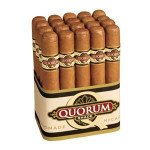 Quorum Shade Grown Robusto