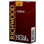 Richwood Filtered Cigars Full Flavor